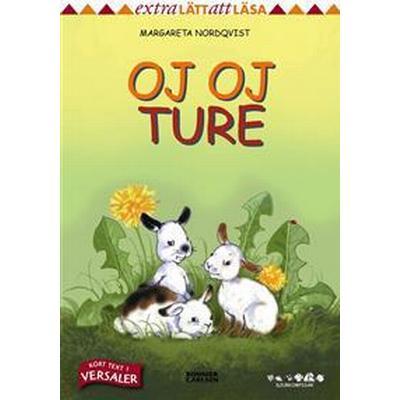 Oj oj Ture (E-bok, 2016)