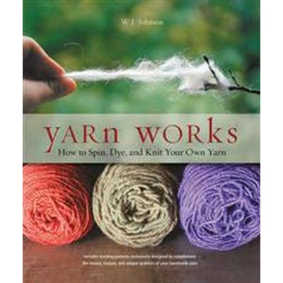 Yarn Works (Pocket, 2013)
