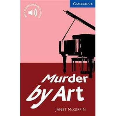 Murder by Art (Pocket, 2009)