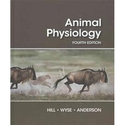Animal Physiology (Inbunden, 2016)