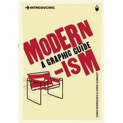 Introducing Modernism (Häftad, 2010)