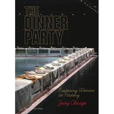 The Dinner Party (Inbunden, 2014)