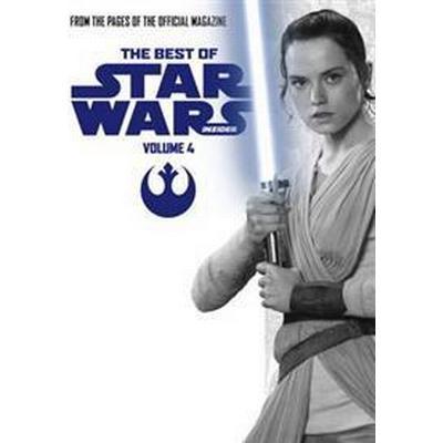 The Best of Star Wars Insider (Häftad, 2016)