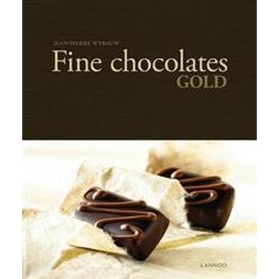 The Fine Chocolates: Gold (Inbunden, 2016)