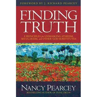 Finding Truth (Inbunden, 2015)