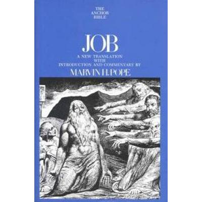 Job (Inbunden, 1973)