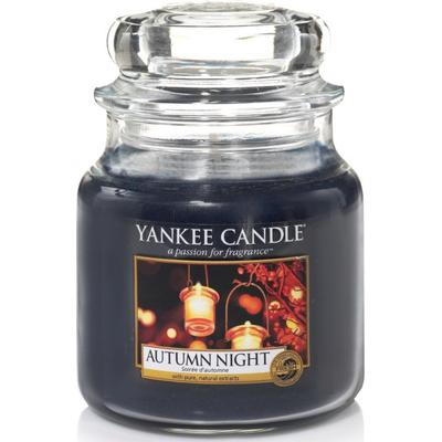 Yankee Candle Autumn Night 411g Doftljus