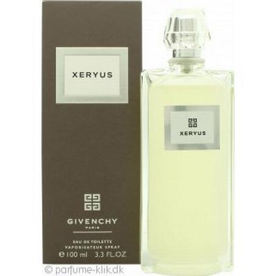 Givenchy Xeryus EdT 100ml