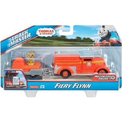 Fisher Price Thomas & Friends Trackmaster Fiery Flynn