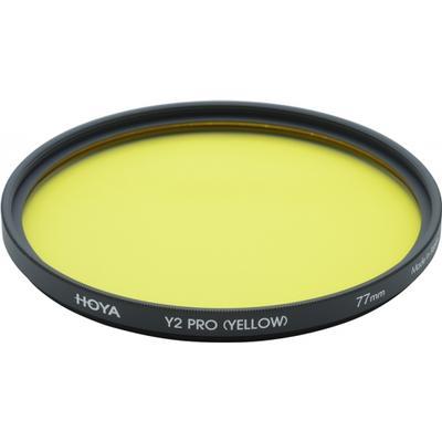 Hoya HMC Y2 Pro 72mm