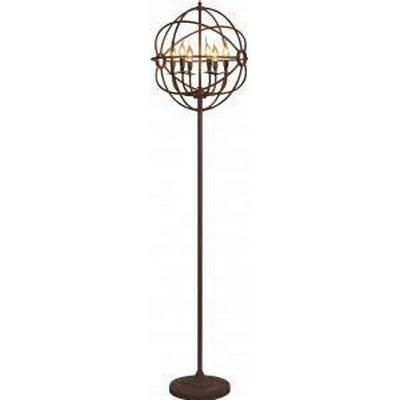Artwood Gyro Chandelier Golvlampa