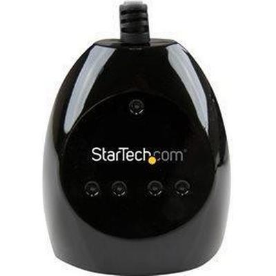 StarTech.com USB2EXT4P15M 4-Port Extern