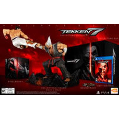 Tekken 7: Collectors Edition