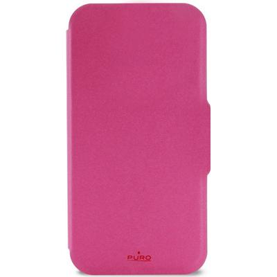 Puro Bi-Color Wallet Case (iPhone 5/5S/SE)