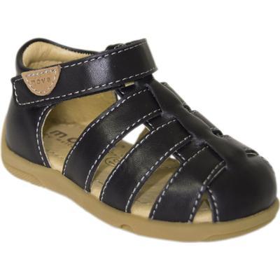 Melton Move Sandal Black (450048-190)