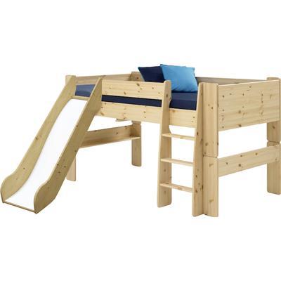 Steens for Kids Midsleeper Slide - Fyr Klar Lak
