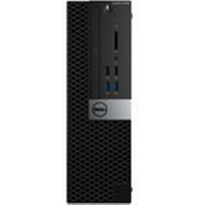 Dell OptiPlex 5040 (6XXTT)