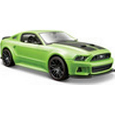 Maisto Ford Mustang GT