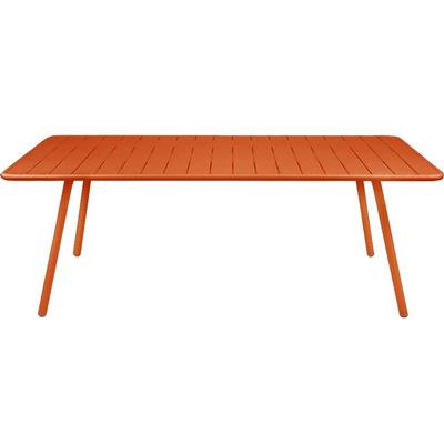 Fermob Luxembourg 207cm Table