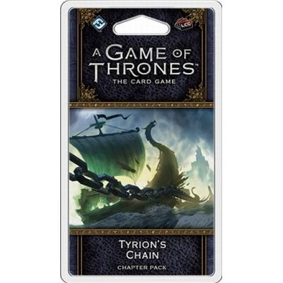 Fantasy Flight Games A Game of Thrones: Tyrion's Chain