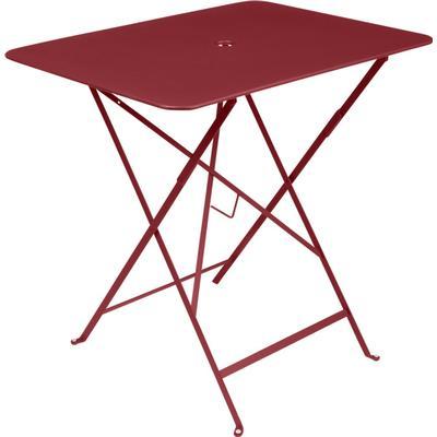 Fermob Bistro Table 77x57cm