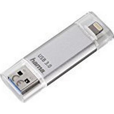 Hama FlashPen Save2Data 64GB USB 3.0
