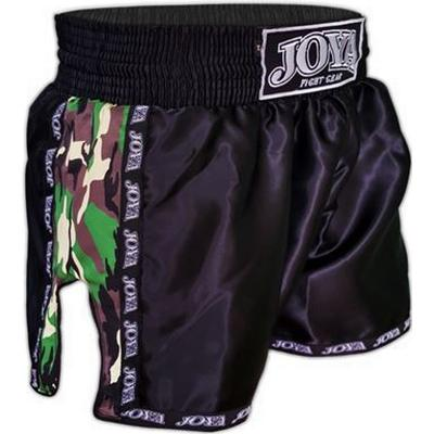 Joya Kick/Thai - boxing shorts Green Camo
