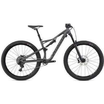 Specialized Rhyme Comp 650B 2017 Womens Mountain Bike | Grey - L