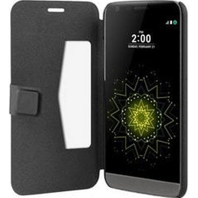 Puro Wallet Case (LG G5)