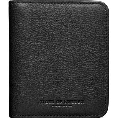 Tiger of Sweden Marval Wallet - Black (U62216020Z)