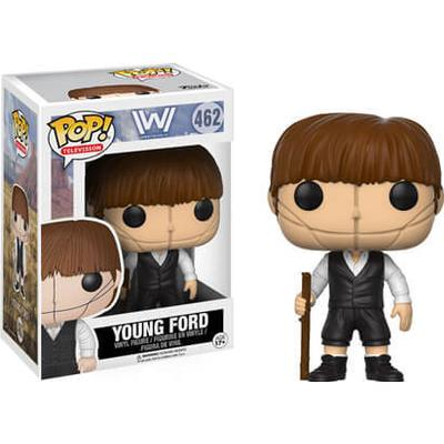 Funko Pop! TV Westworld Young Ford