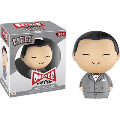 Funko Dorbz Pee-Wee Herman