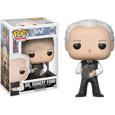 Funko Pop! TV Westworld Dr. Robert Ford