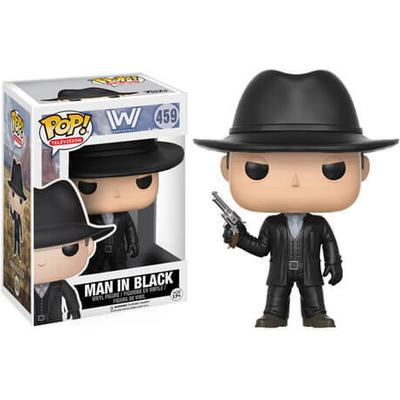 Funko Pop! TV Westworld Man in Black