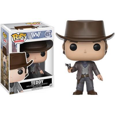 Funko Pop! TV Westworld Teddy