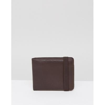 Dickies Wilburn Wallet - Brown (08 410346)
