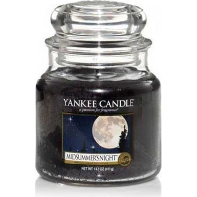 Yankee Candle Midsummers Night 411g Doftljus