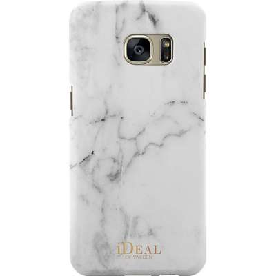 iDeal of Sweden Fashion Marble Case (Galaxy S7 Edge)