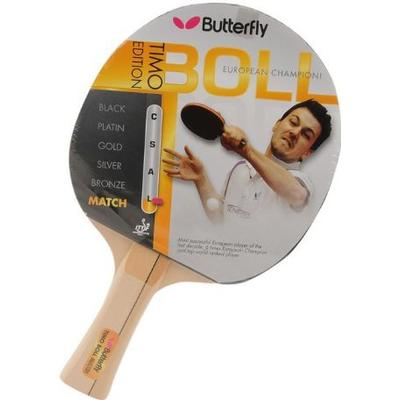 Butterfly Timo Boll Match