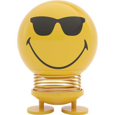 Hoptimist Hoptimist Smiley Cool Prydnadsfigur
