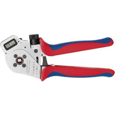 Rennsteig Werkzeuge 8763 00 61 Crimptang