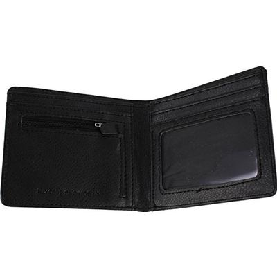 Nixon Showdown Bi Fold Wallet