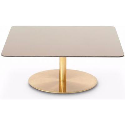 Tom Dixon Flash Square Table Sidobord, Soffbord