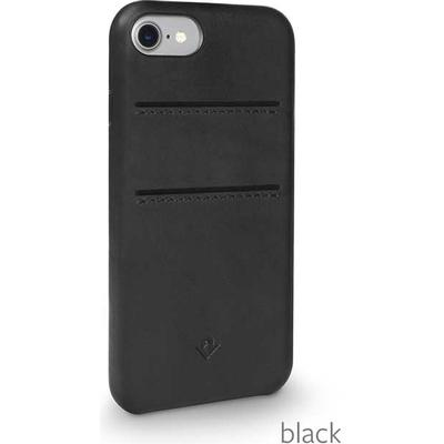 Twelve South Relaxed Leather Case with Pockets (iPhone 7/8)