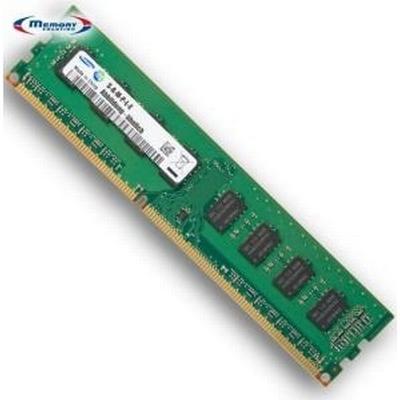 Samsung DDR4 2400MHz 8GB ECC (M391A1K43BB1-CRC)