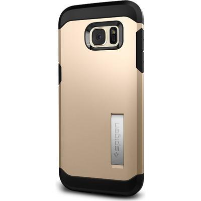 Spigen Tough Armor Case (Galaxy S7 Edge)