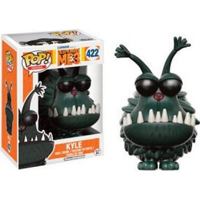 Funko Pop! Movies Despicable Me 3 Kyle