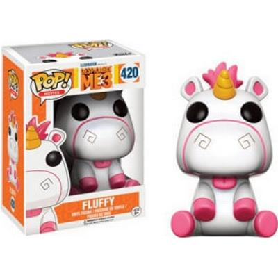 Funko Pop! Movies Despicable Me 3 Fluffy