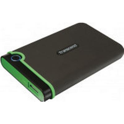 Transcend StoreJet 25MC 1TB USB 3.1