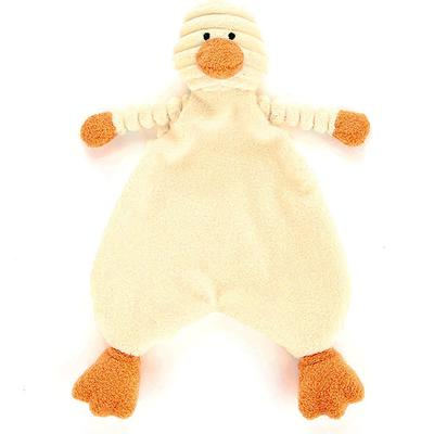 Jellycat Cordy Roy Baby Duckling Soother
